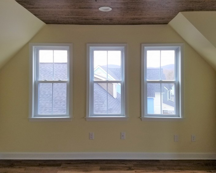 Replacement Windows Charlottesville