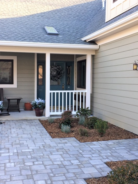 Exterior Remodeling Charlottesville
