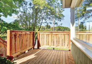 If You Wish To Add A Deck Your Home In Charlottesville Will Need Hire Builder That Is Capable Of Providing Top Quality Workmanship