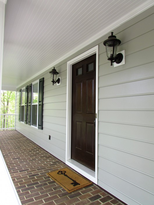 Door Installation Charlottesville
