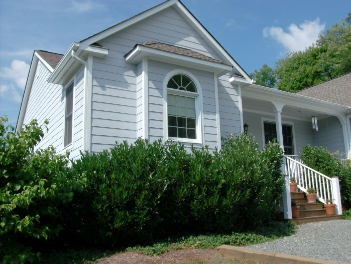 Charlottesville Windows & Siding