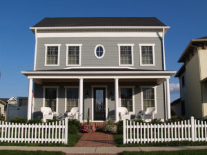 Exterior Remodeling Contractor Charlottesville VA